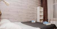 <b>Скидка до 55%.</b> Отдых вЦентральном районе Санкт-Петербурга вномере категории стандарт, студио или улучшенный вотеле Hotel 812
