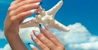 <b>Скидка до 54%.</b> Наращивание ногтей, классический, аппаратный или комбинированный маникюр спокрытием ногтей гель-лаком отмастера Юлии Баяновой всалоне красоты «Этра»