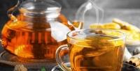 Чайная церемония счаем идвумя десертами для двоих всалоне чая «ПуЭр» (480руб. вместо 1200руб.)