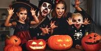 Билеты напредставление «Страшно смешной Хэллоуин» отцирка «Арлекино» соскидкой58%