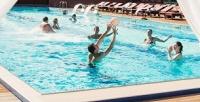 <b>Скидка до 60%.</b> Посещение SPA-центра стермальным бассейном взагородном клубе «Белая лошадь»