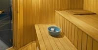 <b>Скидка до 50%.</b> 3, 4или 5часов посещения русской бани вкомпании до4человек отспортивно-оздоровительного комплекса «Русские бани»