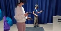 <b>Скидка до 90%.</b> 30, 60 или 90 минут игры в виртуальной реальности от VR-клуба «Навигатор»