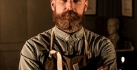 <b>Скидка до 56%.</b> Мужская стрижка, стрижка для мальчика, моделирование бороды вбарбершопе «Я»