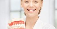 <b>Скидка до 87%.</b> УЗ-чистка, отбеливание зубов, лечение кариеса, десен, протезирование зубов или установка зубного имплантата встоматологии «Улыбка+»