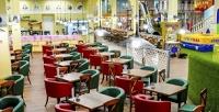 <b>Скидка до 40%.</b> Целый день развлечений вТРК «Эдельвейс» всемейном парке активного отдыха Joki Joya