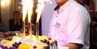 <b>Скидка до 52%.</b> Проведение дня рождения, юбилея или банкета вкафе-ресторане «Гурман»