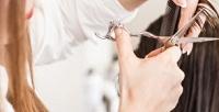 <b>Скидка до 65%.</b> Женская или детская стрижка, кератиновое выпрямление, ботокс или полировка волос встудии красоты TopStyle