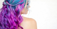 <b>Скидка до 84%.</b> Цветное или сложное окрашивание, стрижка, укладка, волос всалоне Luxe Lab Beauty Service