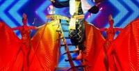 <b>Скидка до 50%.</b> Билет наспектакль «Увас вгостях волшебники» вМосковском театре иллюзии