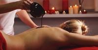 <b>Скидка до 55%.</b> Сеансы шоколадного массажа, массажа сингибитором жира или программы «Зимний уход», «Идеальное тело» либо «Релакс» встудии массажа NeSpa
