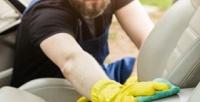 <b>Скидка до 50%.</b> Химчистка салона, полировка фар, комплексная мойка, обработка антисептиком на«Автомойке наДостоевского»