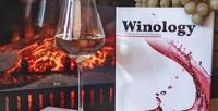 <b>Скидка до 80%.</b> Авторский онлайн-курс «Вино снуля» отшколы вина Winology