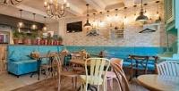 Блюда инапитки всети итальянских ресторанов Liman