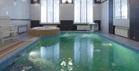 3часа вфинской парной спосещением бассейна изоны отдыха вгостинице Private Hotel (2250руб. вместо 4500руб.)