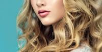 <b>Скидка до 50%.</b> Женская имужская стрижка, окрашивание, кератиновое выпрямление, завивка волос всалоне красоты «Эдель»
