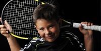<b>Скидка до 50%.</b> 2, 4или 6занятий большим теннисом стренером для детей от«Школы тенниса»
