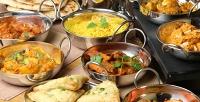 Ужин для двоих или компании до 8 человек в сети индийских ресторанов Tandoor & Grill. <b>Скидкадо68%</b>
