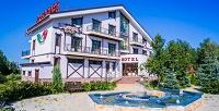 <b>Скидка до 50%.</b> Отдых напобережье реки Белой для двоих вкурортном отеле «Алая роза»
