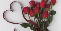 <b>Скидка до 86%.</b> Букет изроз, гербер, тюльпанов, орхидей, хризантем, гортензий, альстремерий, эустом, ирисов или розы вшляпной коробке