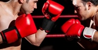 <b>Скидка до 70%.</b> Абонемент на8, 12или 24занятия либо безлимитное посещение втечение месяца занятий побоксу или тайскому боксу навыбор вклубе «Сейд»