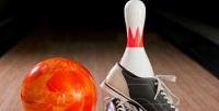 <b>Скидка до 60%.</b> Игра вбоулинг ибильярд сжетонами для игры ваэрохоккей или без вразвлекательном комплексе «Оранжлайнс»