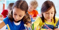 Занятия для детей навыбор вцентре творчества Del Arte. <b>Скидка50%</b>