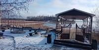 <b>Скидка до 48%.</b> Отдых наберегу озера спользованием мангалом, посещением кино- имультипоказов набазе «Чебаркуль»