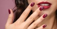 <b>Скидка до 58%.</b> Аппаратный или классический маникюр, педикюр вместе или поотдельности спокрытием ногтей гель-лаком встудии ногтевого сервиса Naillab_msk