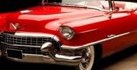 <b>Скидка до 55%.</b> Билет навыставку ретроавтомобилей Retro Car Show