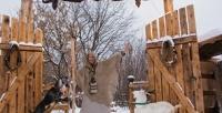 Интерактивная экскурсия встарославянскую «Русскую деревню» для взрослых идетей всемейном парке Sкazкa (800руб. вместо 1600руб.)