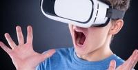 <b>Скидка до 57%.</b> 20, 60или 120 минут погружения ввиртуальную реальность вклубе виртуальной реальности «Игра разума»