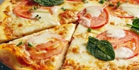 Вся пицца всемейном ресторане-траттории IlSushka соскидкой50%
