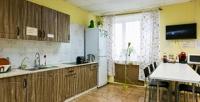 <b>Скидка до 55%.</b> Отдых напобережье Москвы-реки спользованием кухней вхостеле «Медовый»