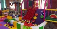 <b>Скидка до 52%.</b> 3часа посещения игровой площадки отдетского развлекательного центра City Kids