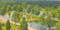 <b>Скидка до 30%.</b> Отдых посистеме «всё включено» спосещением фитнес-центра иразвлечениями взагородном парк-отеле «Софрино»