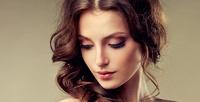 <b>Скидка до 71%.</b> Стрижка, окрашивание икератиновое выпрямление волос встудии Анастасии Седовой