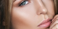 <b>Скидка до 76%.</b> Дневной или вечерний макияж, перманентный макияж бровей, век, губ вкабинете красоты Linea Beauty