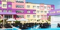 <b>Скидка до 30%.</b> Отдых вАнапе посистеме «всё включено» вотеле Fioleto All Inclusive Family Resort оттурагентства «Вик-Тур»