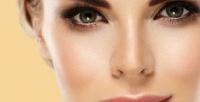 <b>Скидка до 80%.</b> Перманентный макияж век, губ или бровей всалоне красоты Sunrise