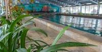 <b>Скидка до 40%.</b> Отдых попрограмме «Дни здоровья сдетьми наприроде» спитанием, посещением бассейна исауны впансионате «Ольшаники»