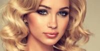 <b>Скидка до 84%.</b> Парикмахерские услуги, макияж всети салонов «Бигуди»