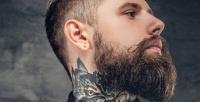 <b>Скидка до 52%.</b> Мужская, детская или подростковая стрижка, моделирование, стрижка бороды иусов вбарбершопе :КультЪ: