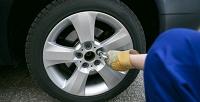 <b>Скидка до 50%.</b> Шиномонтаж ибалансировка колес радиусом отR12 доR20в автосервисе Drive