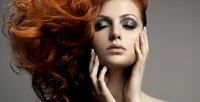Экспресс-курс попарикмахерскому делу для новичков «Iблок» отшколы красоты Кристины Быковой (14400руб. вместо 36000руб.)