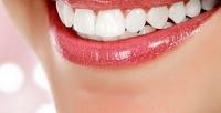 Ультразвуковая чистка иполировка всех зубов встоматологической клинике «Ирина» (720руб. вместо 4800руб.)