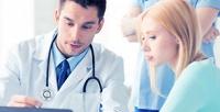 <b>Скидка до 75%.</b> Комплексное обследование угинеколога, маммолога вмедицинском центре «Оркли»