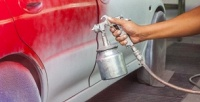 <b>Скидка до 75%.</b> Покраска1, 2или 3деталей кузова автомобиля вцентре кузовного ремонта «АЛ-Авто»