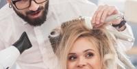 <b>Скидка до 62%.</b> Стрижка, оформление бороды, укладка, окрашивание, мелирование, тонирование волос всалоне красоты UNO