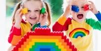 <b>Скидка до 52%.</b> 1, 2или 4часа аренды детской игротеки отдетского центра TeenMasters